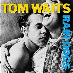 2/ Tom Waits, « Rain Dogs », Anti Records, 1985. Photographie d'Anders Petersen. Avec l'aimable autorisation de l'Agence VU'.