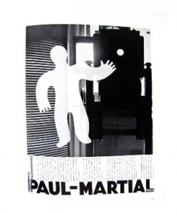 Éditions Paul Martial, annonce presse, Arts et Métiers Graphiques, « Photographie », numéro spécial, 1931, p. 149